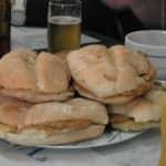 Bifanas à Portuguesa