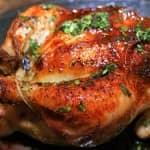 Como fazer um frango assado perfeito