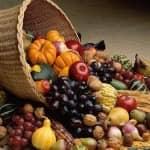 Alimentos de outono: Maçã