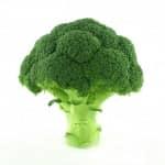 Alimentos de outono: Brócolos