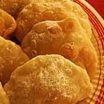 Azevias ou empanadilhas de batata doce
