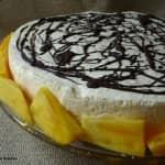 Cheesecake de Diospiros