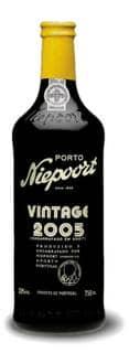 Porto Niepoort Vintage 2005