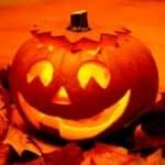 Alimentos de outono: Abóbora