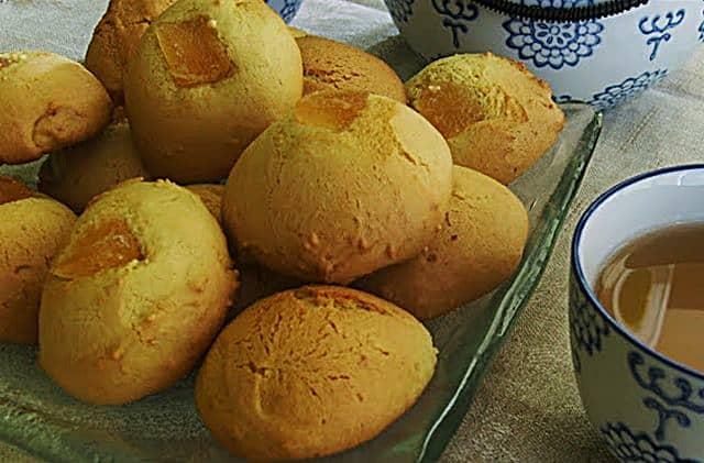 Biscoitos de Feira