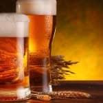 A cerveja e o silício