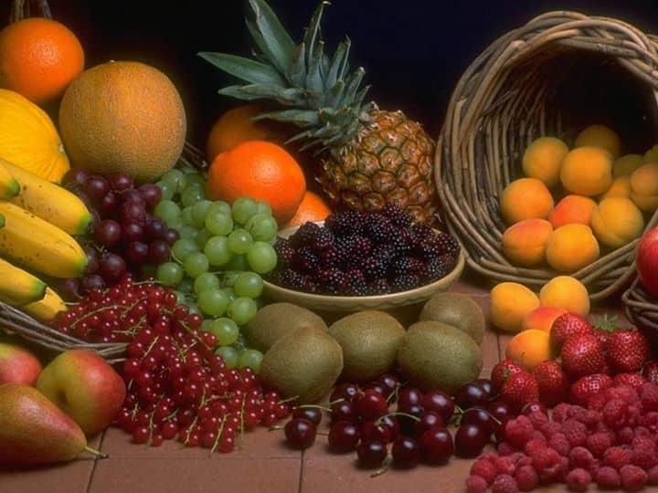 Pequenas dicas e truques... (Fruta)