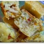 Torta saborosa de Atum