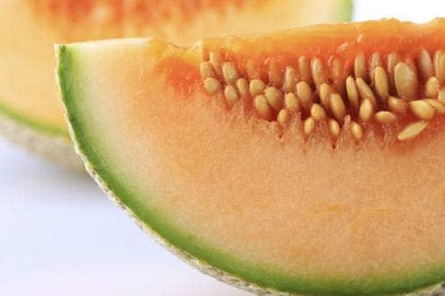 Melão hidrata, refresca, é pouco calórico e combate a ansiedade