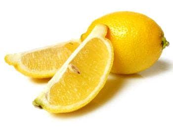 Frutas com baixo a médio teor de frutose