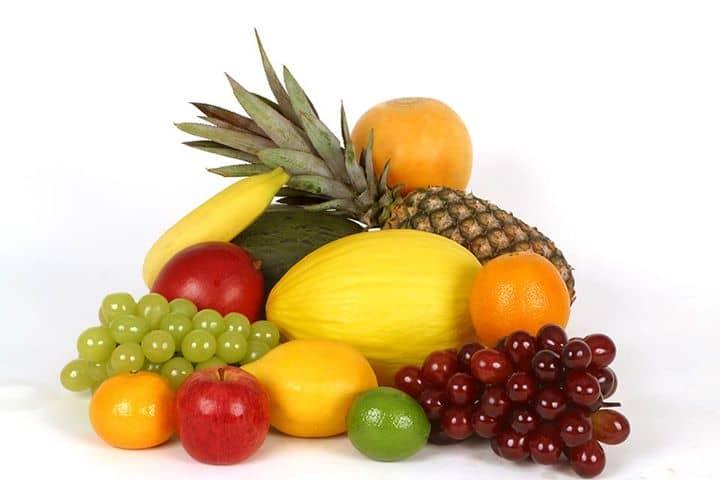 A fruta é um alimento essencial à nossa saúde.