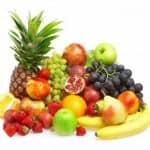 A fruta é um alimento essencial à nossa saúde. Através dela recebemos água, fibras, vitaminas, minerais, açúcar (frutose), hidratos de carbono, proteínas e gordura vegetal, sob a forma de ácidos gordos.