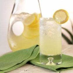 Limonada suíça, rápida e fácil de preparar