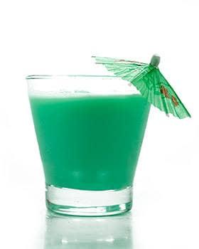 Adrenalina é um drink doce e super refrescante