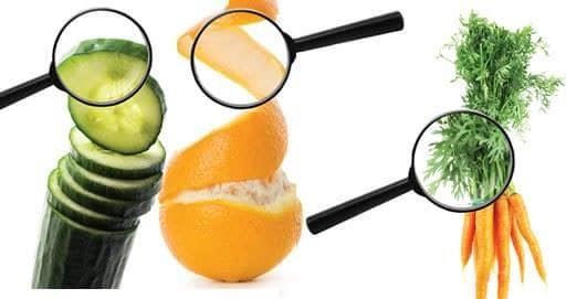 SABIA QUE: Um terço dos alimentos produzidos são desperdiçados?!?!???