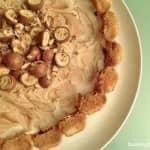 """Cheesecake """"de"""" Tiramisú"""