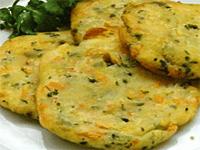 Bolinhos de Vegetais (2)