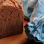 Pão de Mistura com Azeitonas e Bacon