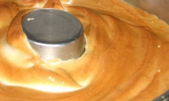 Molotof com Caramelo