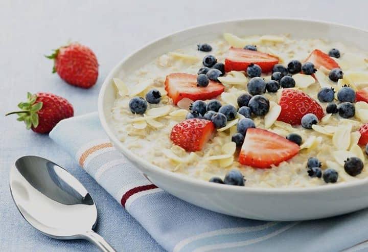 Faça escolhas mais saudáveis para pequenas refeições