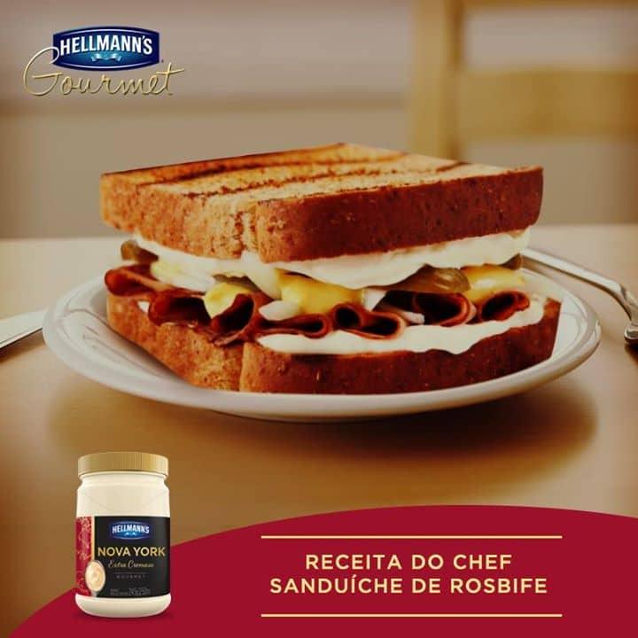 Quem disse que sanduíche precisa ser básico? Deixe seu lanche muito mais gourmet e impressione os convidados:
