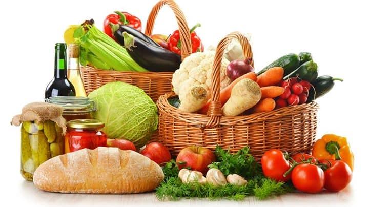 Alimentação, longevidade e emagrecimento