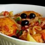 Saudável e saboroso, o peixe faz parte da ementa (cardápio) diário dos portugueses… Salmão à Minhota!