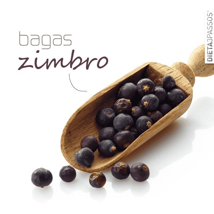 O zimbro, também conhecido vulgarmente por junípero ou zimbreiro é um
