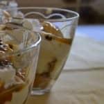 Sobremesa de maracujá