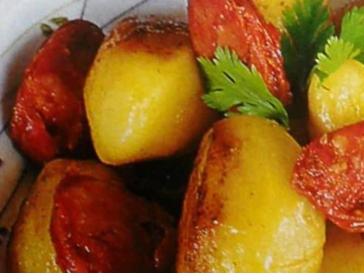 Batatas de Rebolão