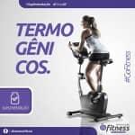 Alimentação Fitness vai falar sobre TERMOGÊNICOS