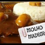 Essa receita é para quem aprecia a tradição, muito rico e saboroso, o verdadeiro… Molho Madeira