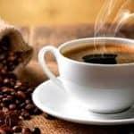 O café e sua composição