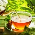 O chá é uma bebida com variedade de sabores e aromas