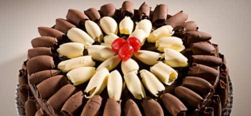 supremo de chocolate