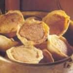 Pastéis de Abrunheira
